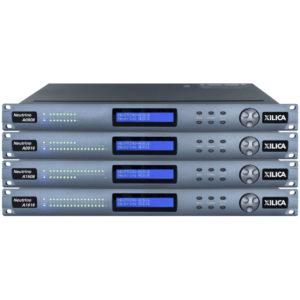 Аудиоплатформы Xilica